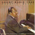 Count Basie - Shoutin' Blues