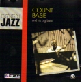 Count Basie and His Big Band - Les Genies du Jazz