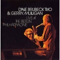 Dave Brubeck Trio & Gerry Mulligan - Live at Berlin Philharmonie / 2 CD