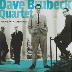 Dave Brubeck Quartet ‎– Gone With The Wind  Jazz Impressions Of Eurasia