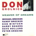 Don Grolnick - Weaver of Dreams