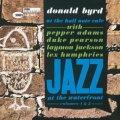 Donald Byrd - At Half Note Cafe Vol.1&2