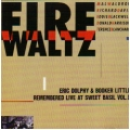 Eric Dolphy & Brooker Little - Fire Waltz