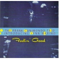 Frank Cunimondo Trio intro.Lynn Marino - Feelin' Good