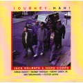 Jack Walrath and Hard Corps - Journey, Man
