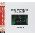 Jaco Pastorius Big Band ‎– Twins I
