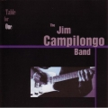 Jim Campilongo Band - Table for One