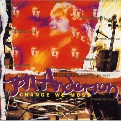 Jon Anderson - Change We Must
