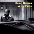 Kenny Barron - At the Piano
