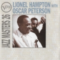 Lionel Hampton With Oscar Peterson - Jazz Masters 26
