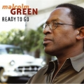 Malcolm Green - Ready to Go