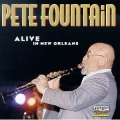 Pete Fountain - Alive in New Orleans