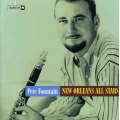 Pete Fountain - New Orleans All Stars