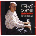 Stephane Grappelli - My Other Love, Piano