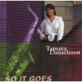 Tamara Danielsson - So It Goes