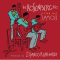 The Rosenberg Trio ‎– Live In Samois