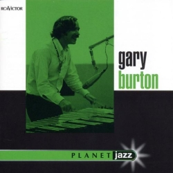 Gary Burton - Planet Jazz