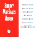 Snooky Young and Marshal Royal - Snooky & Marshal's Album