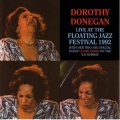 Dorothy Donegan - Live at the Floating Jazz Festival 1992