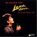 Lena Horne - Live at The Supper Club