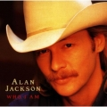 Alan Jackson - Who I Am