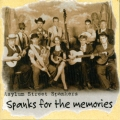 Asylum Street Spankers - Spanks for the Memories
