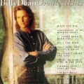 Billy Dean - Greatest Hits