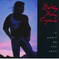 Billy Ray Cyrus - It Won't Be the Last