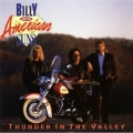 Billy and the American Suns - Thunder In The Valley