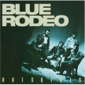 Blue Rodeo - Outskirts