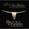 Brooks & Dunn ‎– The Greatest Hits Collection