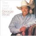 George Strait ‎– The Very Best Of George Strait