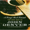 John Denver - A Song's Best Friend / The Very Best / 2 CD