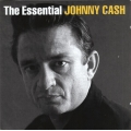 Johnny Cash ‎– The Essential Johnny Cash