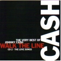 Johnny Cash - Best Of vol.2 Love Songs