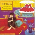 K.T. Oslin - Greatest Hits - Songs From An Aging Sex Bomb