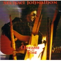 Michael Johnathon - Dreams Of Fire