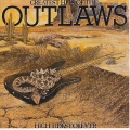 Outlaws ‎– Greatest Hits Of The Outlaws, High Tides Forever