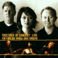 Tim Finn, Bic Runga, Dave Dobbyn - Together in Concert : Live