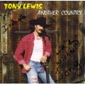 Tony Lewis - Another Country