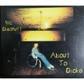 Vic Chesnutt ‎– About To Choke