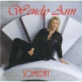 Wendy Ann - Someday