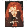 Wynonna ‎– A Collection From Three Important Works - Sampler