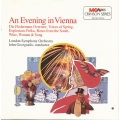 An Evening in Vienna - John Georgiadis