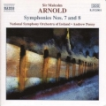Arnold - Symphonies No. 7 and 8