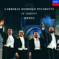 Carerras Domingo Pavarotti - In Concert