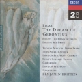 Elgar: The Dream Of Gerontius - Benjamin Britten
