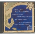 Tobias Picker : The Encantadas / Romances and Interludes / - Alterholt, John Geilgud, Eschenbach
