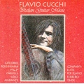 Flavio Cucchi Plays Italian Guitar Music