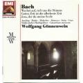 Bach - Kantaten BWv 140, BWV 106, BWV 78